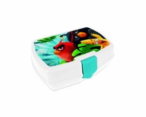Box na svačinu Angry Birds Movie