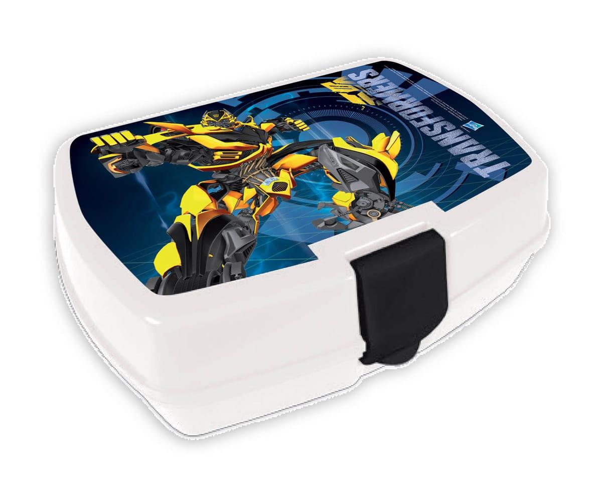 Box na svačinu Transformers