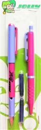 Bombičkové pero JOLLY + propiska