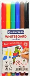 Popisovač WHITEBOARD 2507/6 (na bílé tabulky)