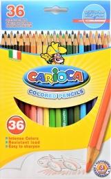 Pastelky CARIOCA 36 barev