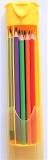 Pastelky Y-PLUS SUBMARINE box + 2 tužky + ořezávátko, fotografie 1/2
