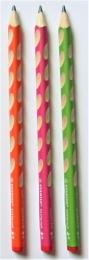 Tužka STABILO EASY graph HB pro praváky