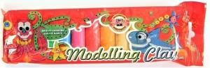 Modelína Koh-i-noor 10 barev