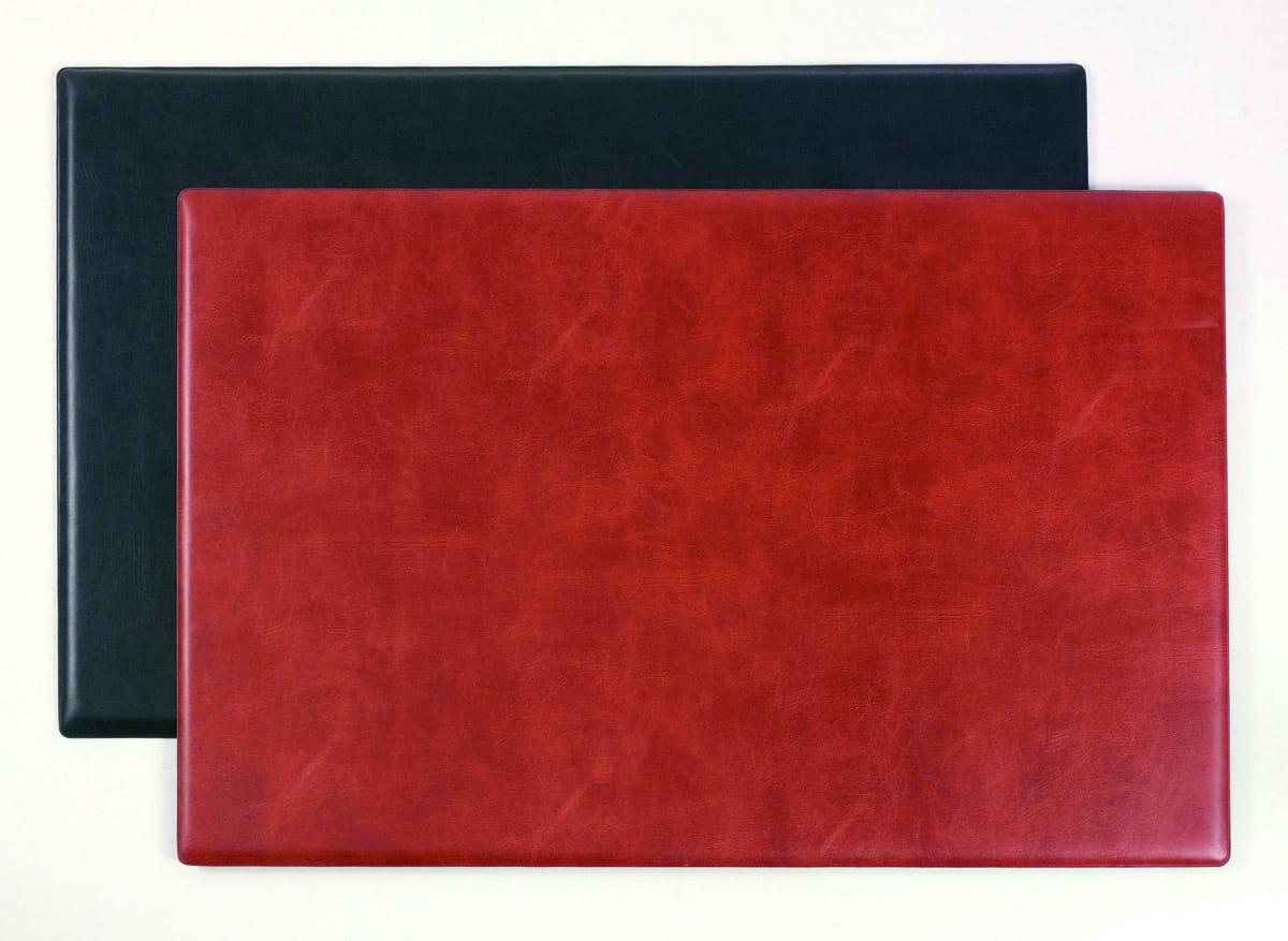 Podložka na stůl Classic - mat černá