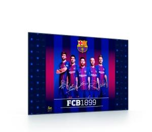 Podložka na stůl FCB