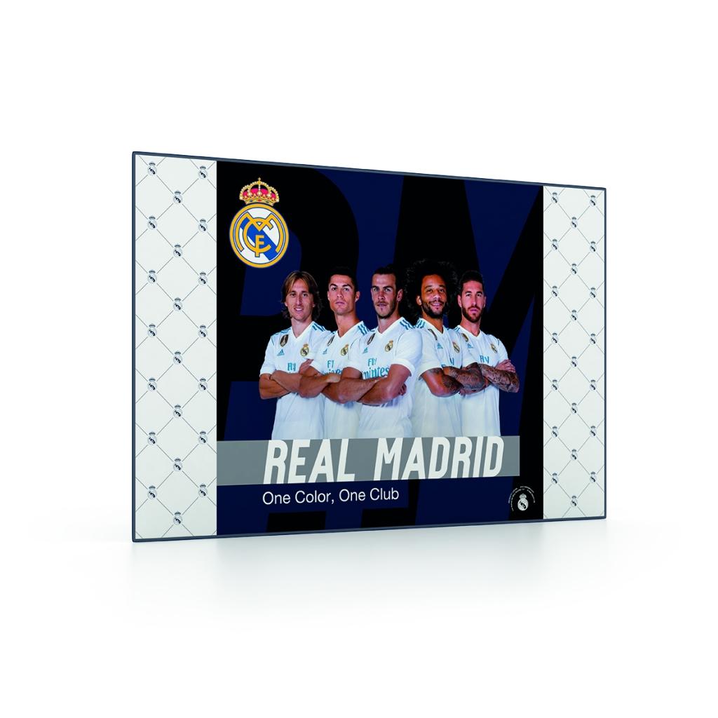 Podložka na stůl Real Madrid