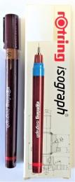 Technické pero ROTRING 0.5mm