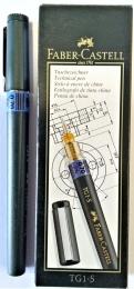 Technické pero FABER-CASTELL 0.7mm