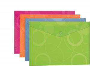 Plastový obal s drukem A4 - Neo Colori