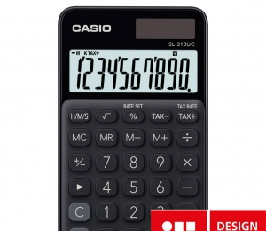 Kalkulačka CASIO SL 310 UC