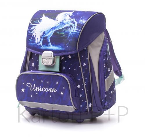Školní batoh PREMIUM UNICORN