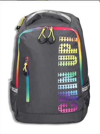 Studentský batoh SPIRIT GALAXY grey