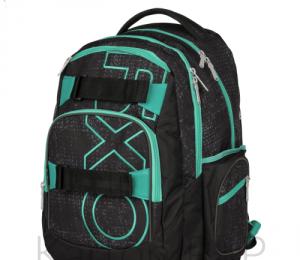 Studentský batoh OXY Style Mentol