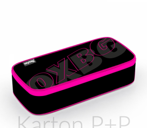 Etue komfort OXY BLACK LINE pink