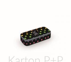 Etue komfort OXY Dots colors