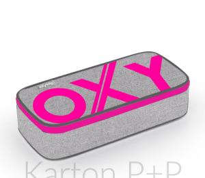 Etue komfort OXY STYLE Fresh pink