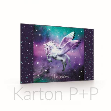 Podložka na stůl Unicorn 2 60x40cm
