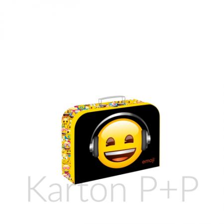 Dětský kufřík Emoji