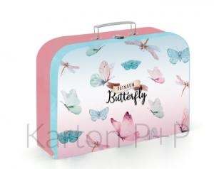 Kufřík lamino Motýl