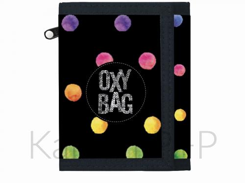 Peněženka OXY Dots