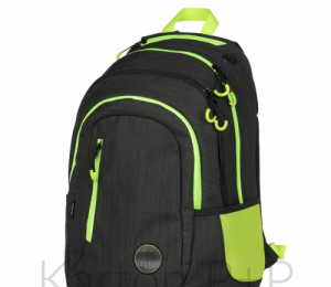 Studentský batoh OXY Campus black