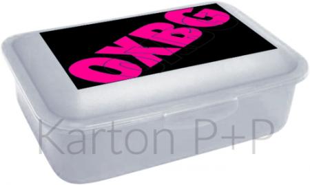 Box na svačinu OXY Pink