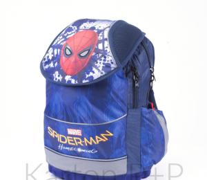 Školní batoh PLUS Spiderman