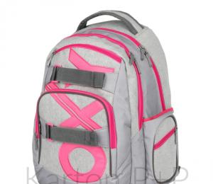 Studentský batoh OXY STYLE Fresh pink