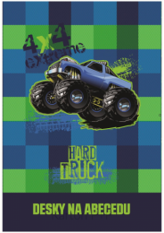 Desky na ABC Truck