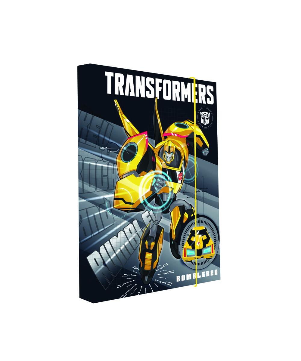 Box na sešity A5 TRANSFORMERS