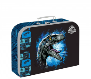 Kufřík lamino 34 cm Jurassic World 2
