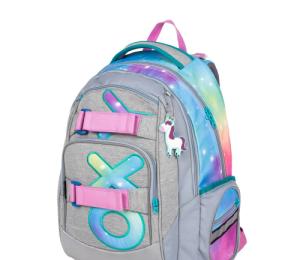 Školní batoh OXY Style Mini rainbow