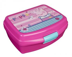 Box na svačinu Peppa Pig