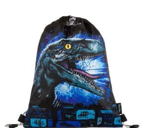 Sáček na cvičky Jurassic World 2