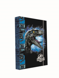 Box na sešity A5 JURASSIC WORLD2