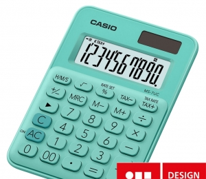 Kalkulačka CASIO MS 7 UC