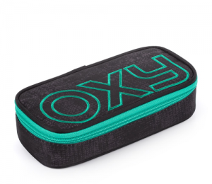 Pouzdro etue komfort OXY mentol