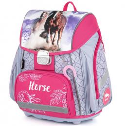 Školní batoh PREMIUM Kůň