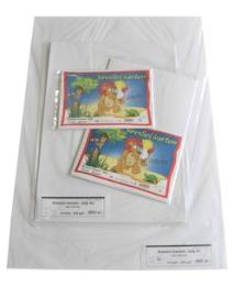 Kreslicí karton bílý A2/10ls/220g