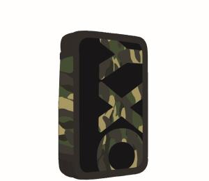 Penál 3 p. prázdný OXY ARMY