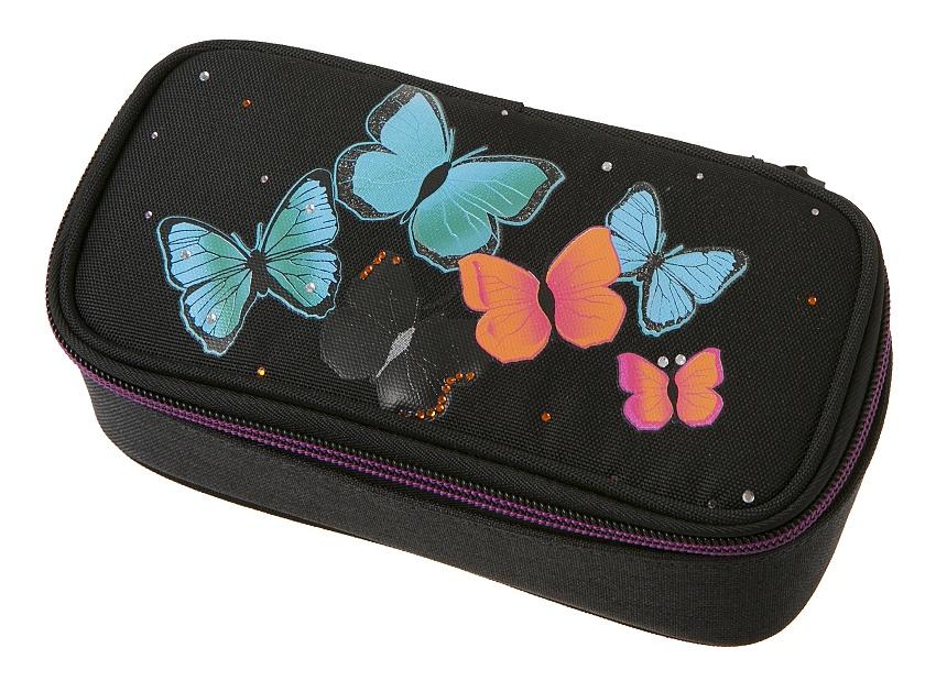 Studentská etue FAME Butterfly
