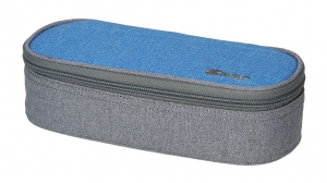 Studentská etue SPIRIT MY-BAG 05 modrá
