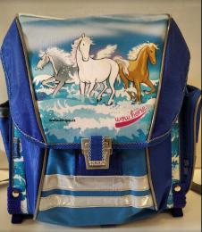 Školní batoh DYNAMIC  KONĚ