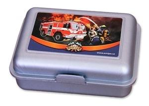 Box na svačinu Rescuer