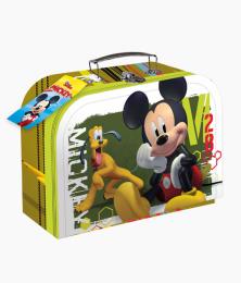 Dětský kufřík 25 cm Mickey Mouse