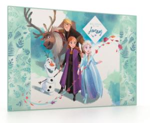 Podložka na stůl Frozen