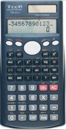 Kalkulačka KW TR-511 černá