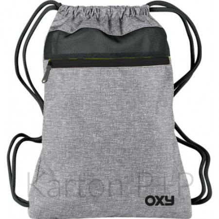 Vak na záda OXY STYLE Grey