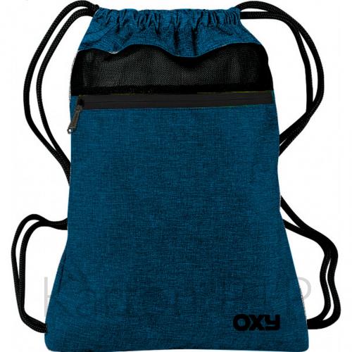 Vak na záda OXY STYLE Blue